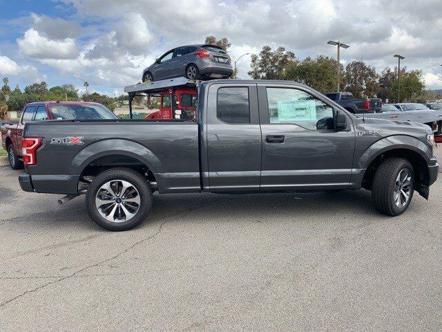 2019_Ford_F-150_XL_ Vista CA