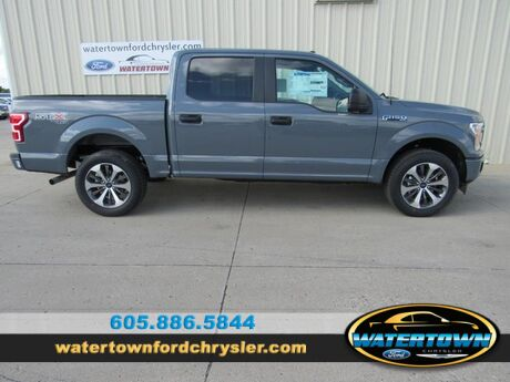 2019 Ford F-150 XL Watertown SD