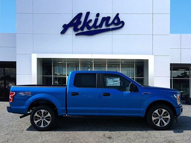 2019 Ford F-150 XL Winder GA