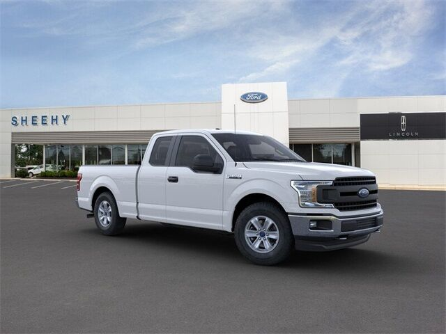2019 Ford F-150 XL Gaithersburg MD