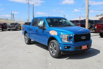 2019_Ford_F-150_XL_ Cape Girardeau