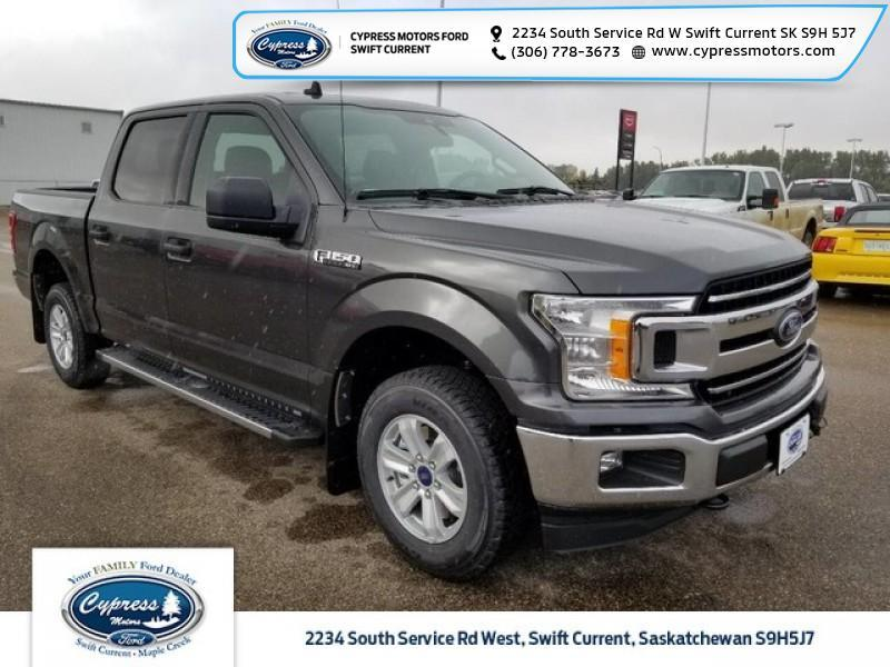 2019 Ford F-150 XLT  - $287 B/W Swift Current SK