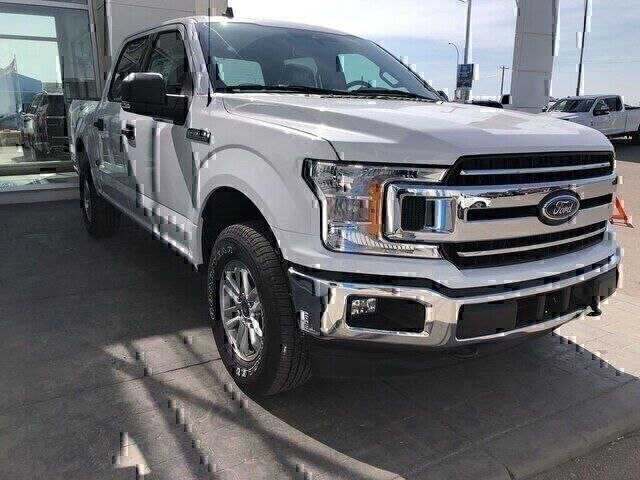 2019 Ford F-150 XLT - PRO TRAILER BACK UP ASSIST INCLUDED Calgary AB