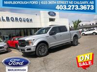 Ford F-150 XLT  - Sunroof -  Navigation -  Towing Package 2019