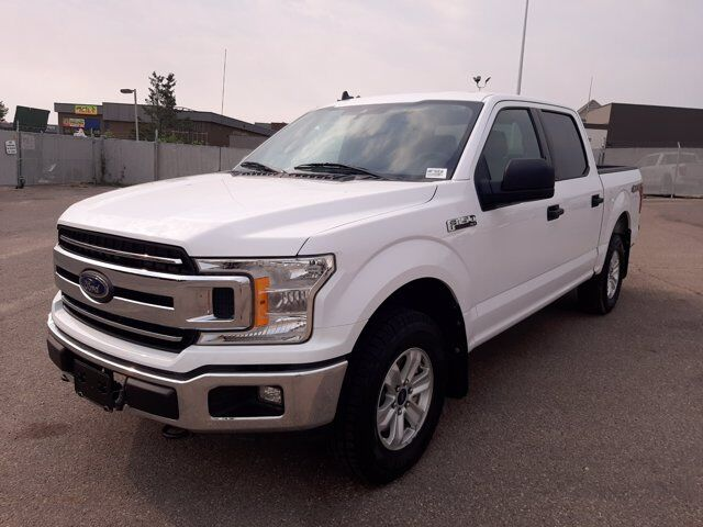 2019 Ford F-150 XLT | 4X4 | CREW CAB | 5.0L V8 Calgary AB