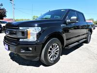 2019 Ford F-150 XLT 2.7L | Back Up Cam | Console | Adjustable Pedals