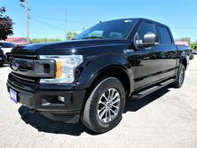 Ford F-150 XLT 2.7L | Back Up Cam | Console | Adjustable Pedals 2019
