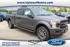 2019_Ford_F-150_XLT 4WD Crew Cab LWB_ Milwaukee and Slinger WI