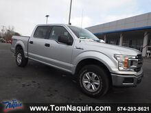 2019_Ford_F-150_XLT 4WD_ Elkhart IN