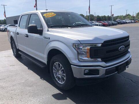 2019_Ford_F-150_XLT 4WD_ Evansville IN