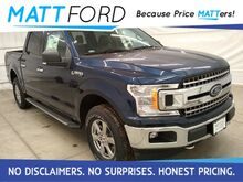 2019_Ford_F-150_XLT 4X4_ Kansas City MO