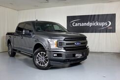 2019_Ford_F-150_XLT_ Dallas TX