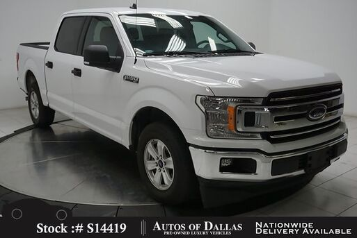 2019_Ford_F-150_XLT BACK-UP CAMERA,17IN WHLS_ Plano TX