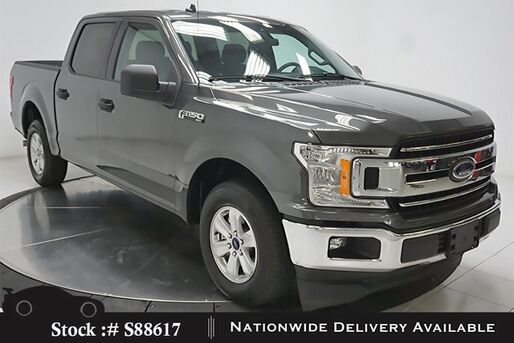 2019_Ford_F-150_XLT BACK-UP CAMERA,17IN WLS_ Plano TX