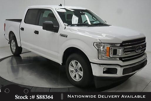 2019_Ford_F-150_XLT BACK-UP CAMERA,17IN WLS,BTOOTH_ Plano TX