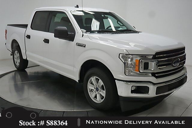2019 Ford F-150 XLT BACK-UP CAMERA,17IN WLS,BTOOTH Plano TX