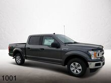 2019_Ford_F-150_XLT_ Belleview FL