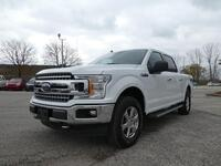 2019 Ford F-150 XLT Big Screen Back Up Cam Cruise Control