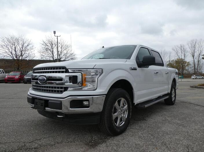 2019 Ford F-150 XLT Big Screen Back Up Cam Cruise Control Essex ON