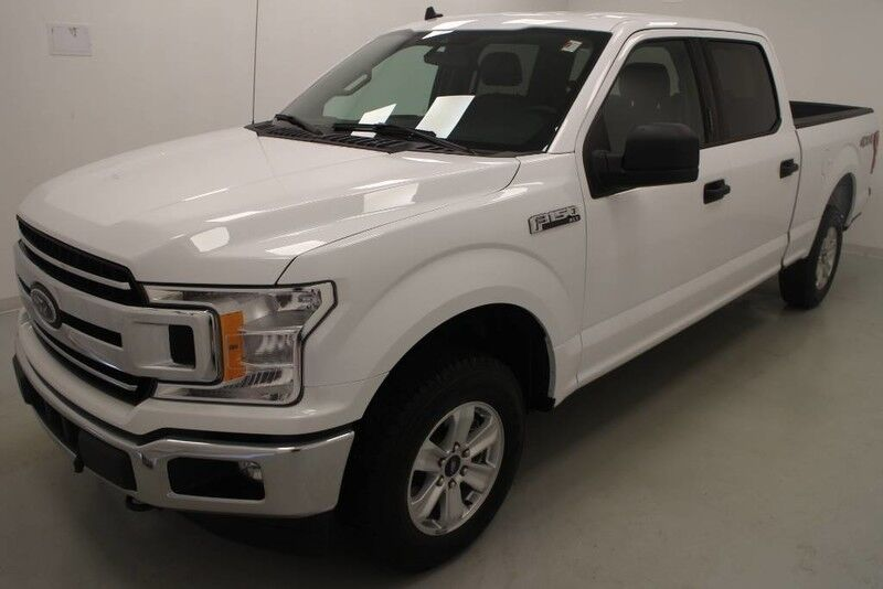 2019 Ford F-150 XLT Bonner Springs KS