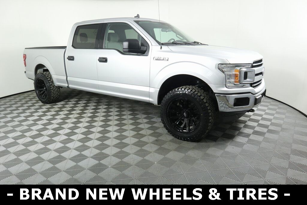 2019 Ford F-150 XLT Bountiful UT