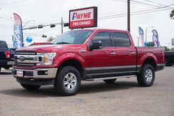 2019_Ford_F-150_XLT_ Brownsville TX