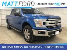 2019_Ford_F-150_XLT_ Kansas City MO