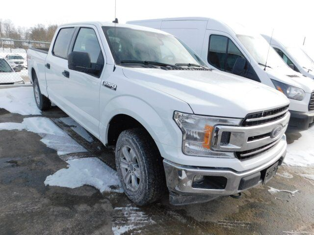 2019 Ford F-150 XLT CREW Listowel ON