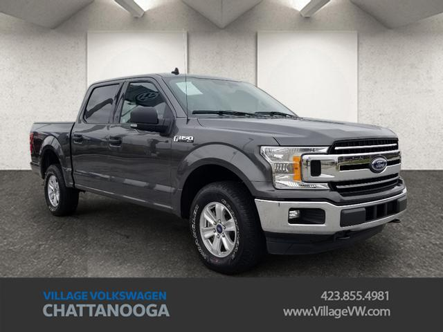 2019 Ford F-150 XLT Chattanooga TN