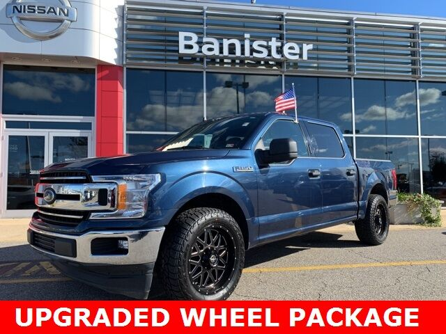 2019 Ford F-150 XLT Norfolk VA