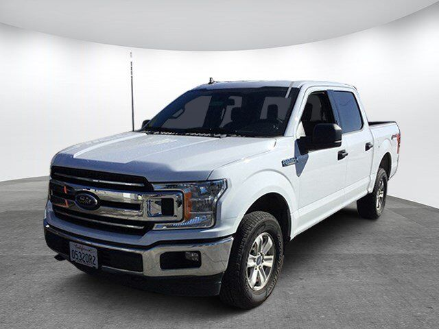 2019 Ford F-150 XLT Chico CA