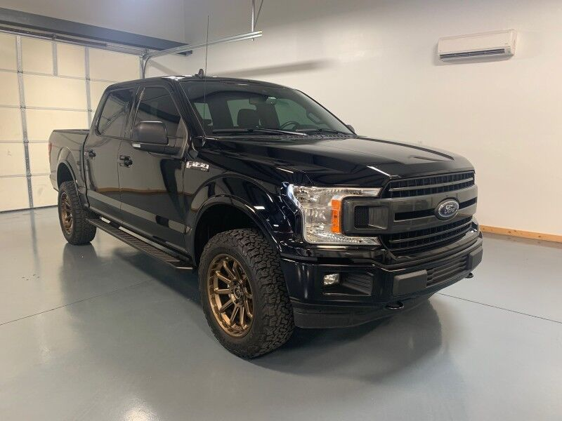 2019 Ford F-150 XLT Clarksville TN