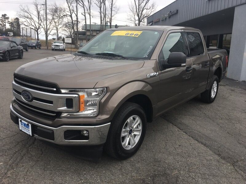 2019 Ford F-150 XLT Clinton AR