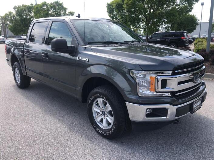 2019 Ford F-150 XLT Columbia SC