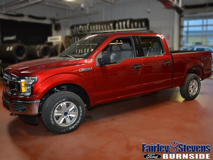 2019 Ford F-150 XLT Dartmouth NS