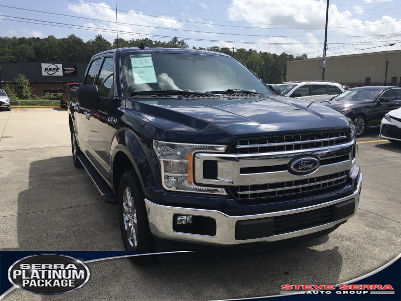 2019 Ford F-150 XLT  Trussville AL