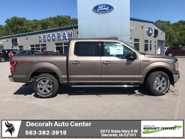 2019 Ford F-150 XLT Decorah IA