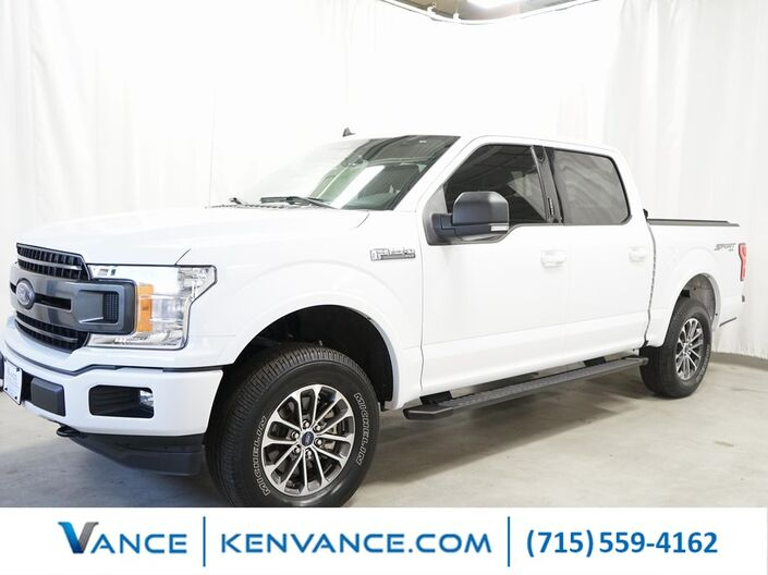 2019 Ford F-150 XLT Eau Claire WI
