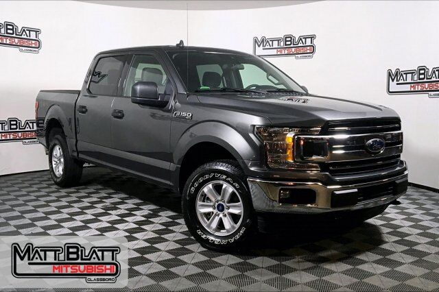 2019 Ford F-150 XLT Egg Harbor Township NJ