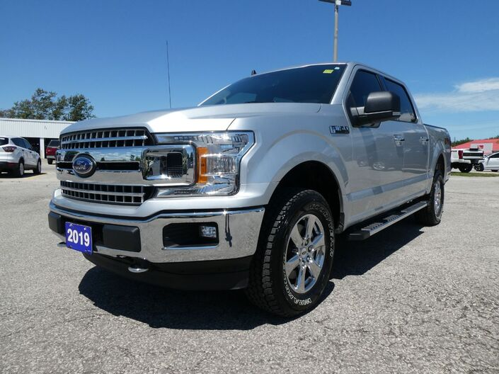 2019 Ford F-150 XLT Essex ON