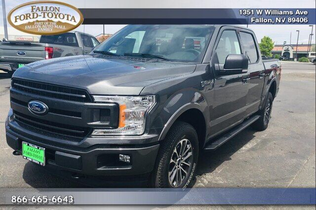 2019 Ford F-150 XLT Fallon NV