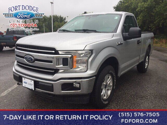 2019 Ford F-150 XLT Fort Dodge IA