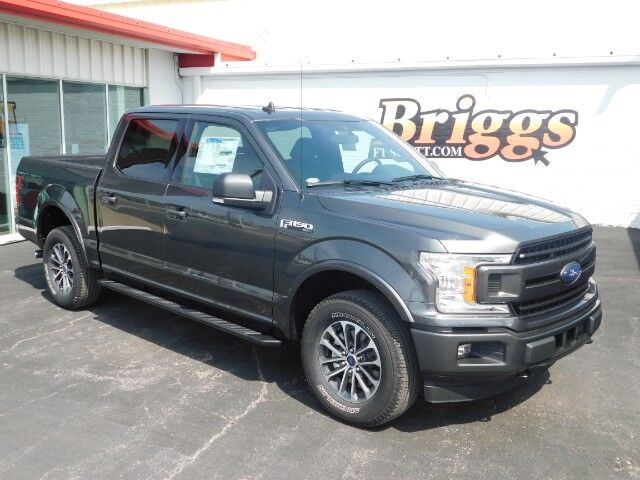 2019 Ford F-150 XLT Fort Scott KS