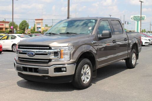2019 Ford F-150 XLT Fort Wayne Auburn and Kendallville IN