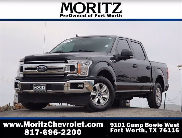 2019 Ford F-150 XLT Fort Worth TX