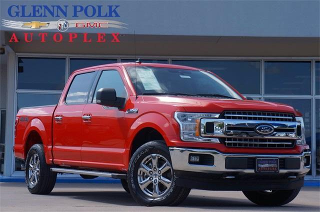 2019 Ford F-150 XLT Gainesville TX