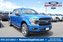 2019 Ford F-150 XLT Grand Junction CO