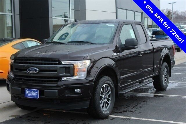 2019 Ford F-150 XLT Green Bay WI