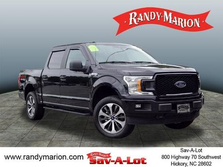 2019 Ford F-150 XLT Hickory NC