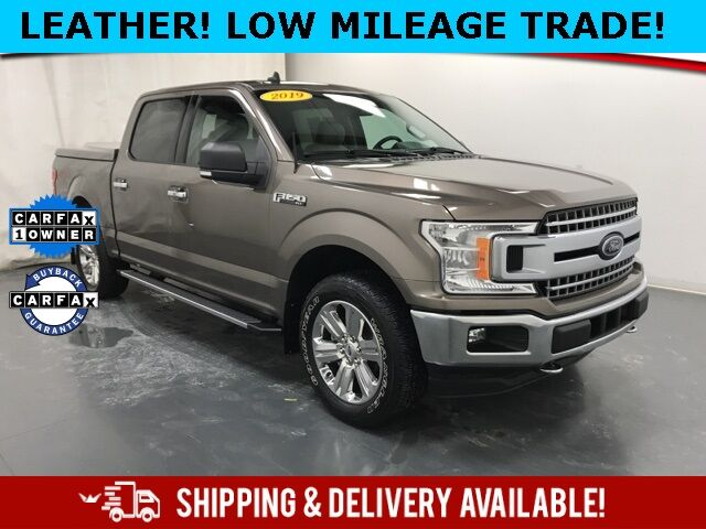 2019 Ford F-150 XLT Holland MI
